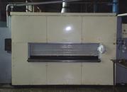 Печь хлебопекарная электрическая тупиковая