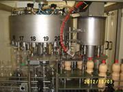 Для Брянска линии розлива пива,  воды,  масла,  бытовой химии от производ
