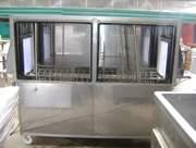 Таромоечные машины импортного производства