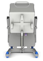 Подъёмник опрокидыватель чебурашек напрямую у производителя