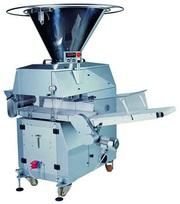 Тестоделитель Turri SC-1700/1-2